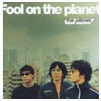 the pillows/Fool on the planet(CD)