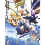 戦姫絶唱シンフォギアG 5(期間限定版)(Blu-ray)