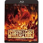 (初回仕様)ストリート・オブ・ファイヤー(Blu-ray)