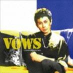 堂珍嘉邦 / VOWS(CD+DVD) [CD]