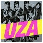 AKB48/UZA(通常盤Type-B/CD+DVD)(CD)