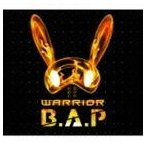B.A.P / WARRIOR(通常盤/Type-A/CD+DVD) [CD]