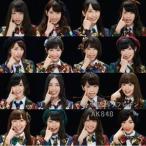 AKB48 / 希望的リフレイン(通常盤/Type D/CD+DVD) [CD]