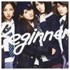 AKB48/Beginner(通常盤Type-A/CD+DVD)(CD)