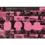 NICO Touches the Walls/Library Vol.3 [DVD]