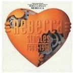 REBECCA/レベッカ シングルズ(CD)