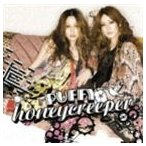 PUFFY / honeycreeper [CD]