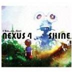 L'Arc-en-Ciel/NEXUS 4/SHINE(CD)