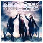 RHYMESTER / MANIFESTO(通常盤) [CD]