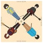 KANA-BOON/結晶星(通常盤)(CD)