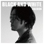 ABEDON/BLACK AND WHITE(Ki/oon盤)(CD)