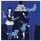 ASIAN KUNG-FU GENERATION / ブルートレイン [CD]