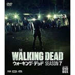 ウォーキング・デッド コンパクト DVD-BOX シーズン7 [DVD] KWDD-81430