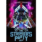 JAM Project 15th Anniversary Premium LIVE THE STRONGER'S PARTY LIVE DVD(DVD)