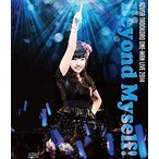 田所あずさワンマンライブ2014 -Beyond Myself!- Live Blu-ray Disc(Blu-ray)