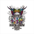 GRANRODEO 10th ANNIVERSARY LIVE 2015 G10 ROCK☆SHOW -RODEO DECADE- BD(Blu-ray)