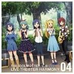 エターナルハーモニー/アイドルマスター ミリオンライブ! ::THE IDOLM@STER LIVE THE@TER HARMONY 04(CD)