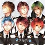 (ゲーム・ミュージック) PSP/Playstation Vita 専用ゲーム カレイドイヴ キャラクターイメージソングアルバム(CD)