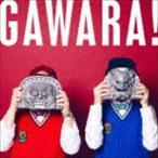 ONIGAWARA / GAWARA! [CD]