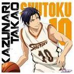 高尾和成(CV:鈴木達央)/TVアニメ 黒子のバスケ キャラクターソング5 高尾和成(CV:鈴木達央)(CD)