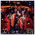 ALI PROJECT/TVアニメ 刀語 オープニングテーマ:刀と鞘(初回生産限定盤/CD+DVD)(CD)