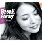 ふくい舞 / Breakaway [CD]