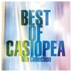 CASIOPEA / �٥��ȡ����֡��������ڥ� ����ե������쥯����� [CD]