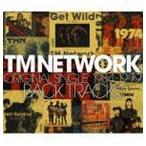 TM NETWORK/TM NETWORK ORIGINAL SINGLE BACK TRACKS 1984-1999(CD)