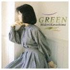 辛島美登里/GREEN(Blu-specCD2)(CD)