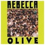 REBECCA/オリーブ(Blu-specCD2)(CD)