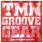 TM NETWORK/TMN GROOVE GEAR 1984-1994 SOUND SELECTION(Blu-specCD2)(CD)