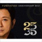 "藤井フミヤ / FUMIYA FUJII ANNIVERSARY BEST ""25/35"" R盤(Blu-specCD2) [CD]画像"
