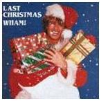 ワム!/ラスト・クリスマス(CD)
