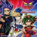 遊☆戯☆王アーク・ファイブ SOUND DUEL3(CD)
