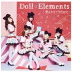Doll☆Elements / 君とミライ作りたい!(通常盤) [CD]