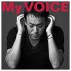ファンキー加藤 / My VOICE(初回生産限定盤/CD+DVD) [CD]