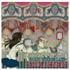 SKULL CANDY / CANDY WONDER LAND [CD]