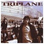 TRIPLANE/スピードスター(CD)
