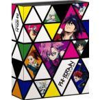 ファイ・ブレイン〜神のパズル 宿敵!レイツェル編 DVD-BOX(DVD)