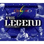 """THE SQUARE/""""THE LEGEND""""〜31年振りのザ・スクエア@横浜ライブ〜(Blu-ray)"""