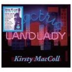Kirsty Maccoll/ELECTRIC LANDLADY(CD)