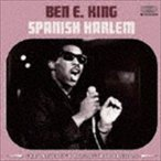 ベン・E.キング/スパニッシュ・ハーレム +10(CD)