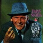 フランク・シナトラ/カム・ダンス・ウィズ・ミー + カム・フライ・ウィズ・ミー +3(CD)