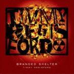ティミー・レジスフォード/BRANDED SHELTER(CD)