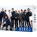 HERO DVD-BOX(2014年7月放送)(DVD)