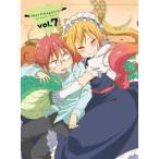 小林さんちのメイドラゴン7(DVD)