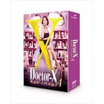 ドクターX 〜外科医・大門未知子〜 4 DVD-BOX(DVD)