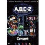 A.B.C-Z Star Line Travel Concert(DVD初回限定盤)(DVD)