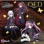 Stellamaris / Re:ステージ! Q.E.D.(通常盤) [CD]