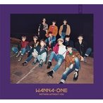 Wanna One��1-1��0��NOTHING WITHOUT YOU��-JAPAN EDITION-��Wanna ver.��CD��DVD��(CD)